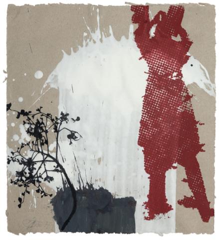 Der Tanz der Schatten